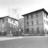 Neighborhood Women Houses, former Greenpoint Hopsital. Courtesy of St. Nicks Alliance