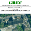 GREC Plan Greenpoint Hospital
