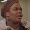 Dianne Jackson. Image from Metropolitan Avenue directed by Christine Noschese
