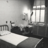 First Battered Women Shelter. Photo by Rosie Mackiewicz. Courtesy of the Sophia Smith Collection